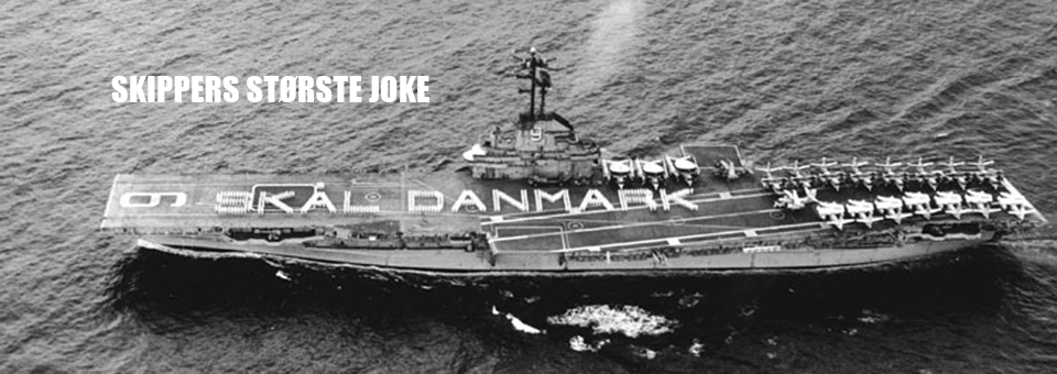 Af Skippers mange jokes er denne suveræn