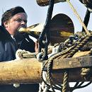 Gentager på Kanal 16: Skipper sov stille ind…!